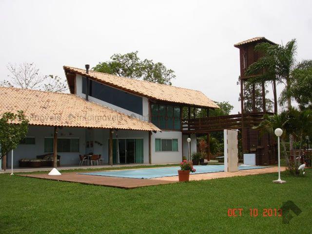 Sala De Jantar Em Campo Grande Ms ~  Chácara Chácara das Mansões Campo Grande 154514  INFOIMÓVEIS